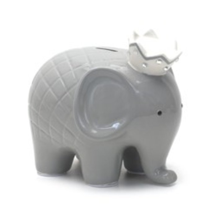 Coco The  Elephant Bank