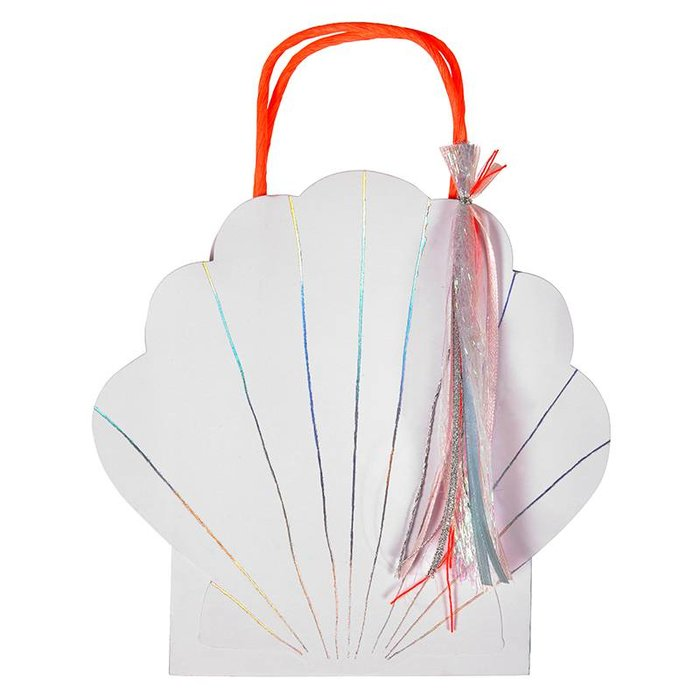 Shell Party Bag