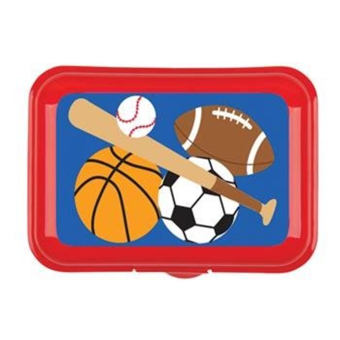 Snack Box, Sports