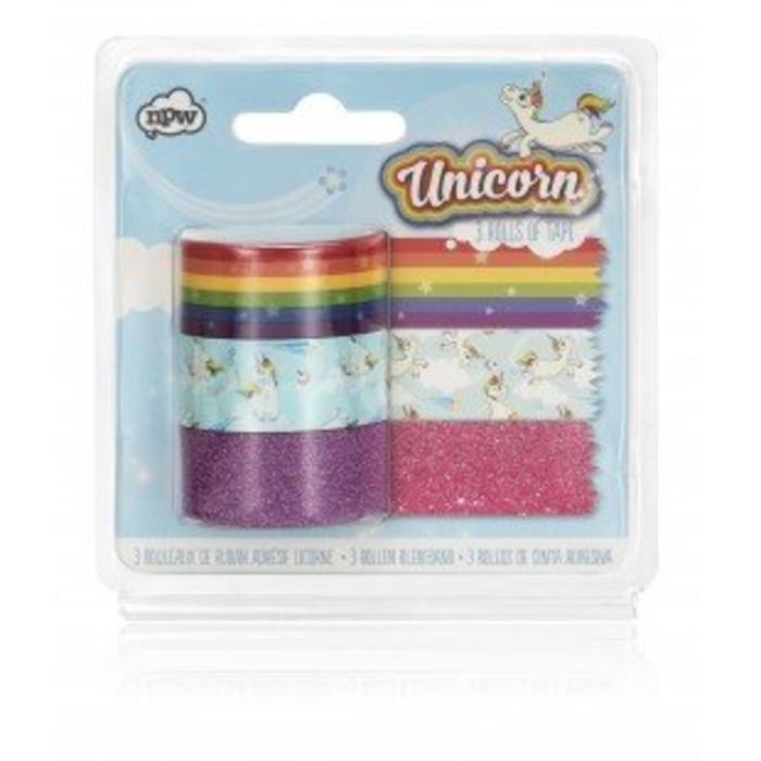 Unicorn Tape
