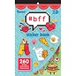 #bff Sticker Book
