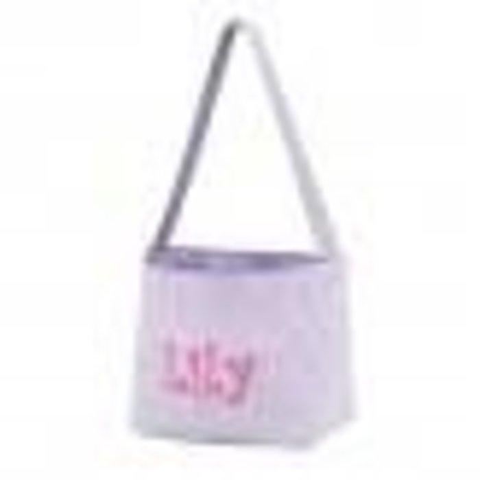 Seersucker Bucket-Personalized