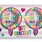 B.F.F. Bracelet Scented Erasers