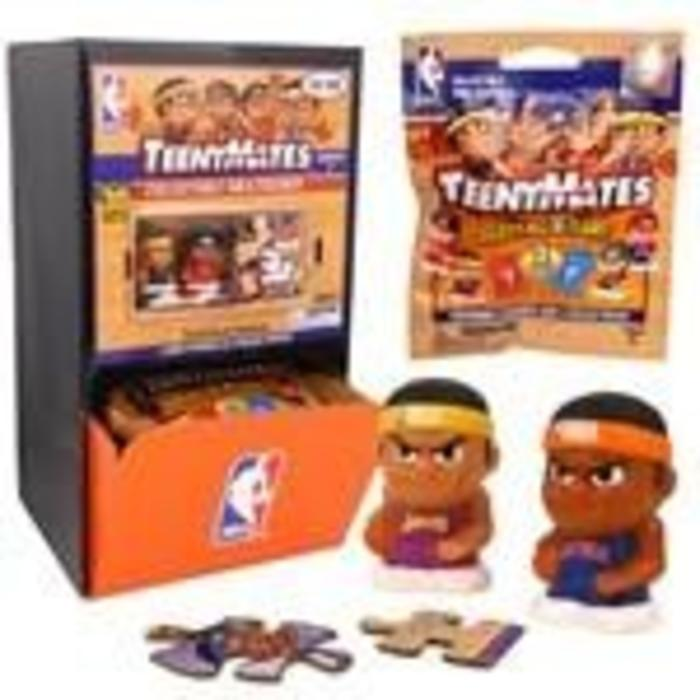Teenymates NBA Series 2 Pack