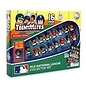 Teenymates MLB National League Batter 16 Pack