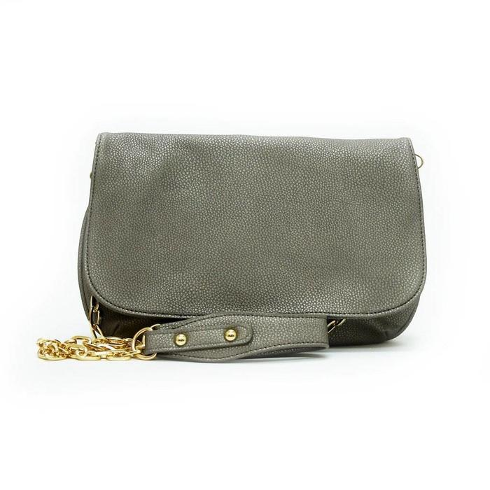 Grey Goddess Crossbody