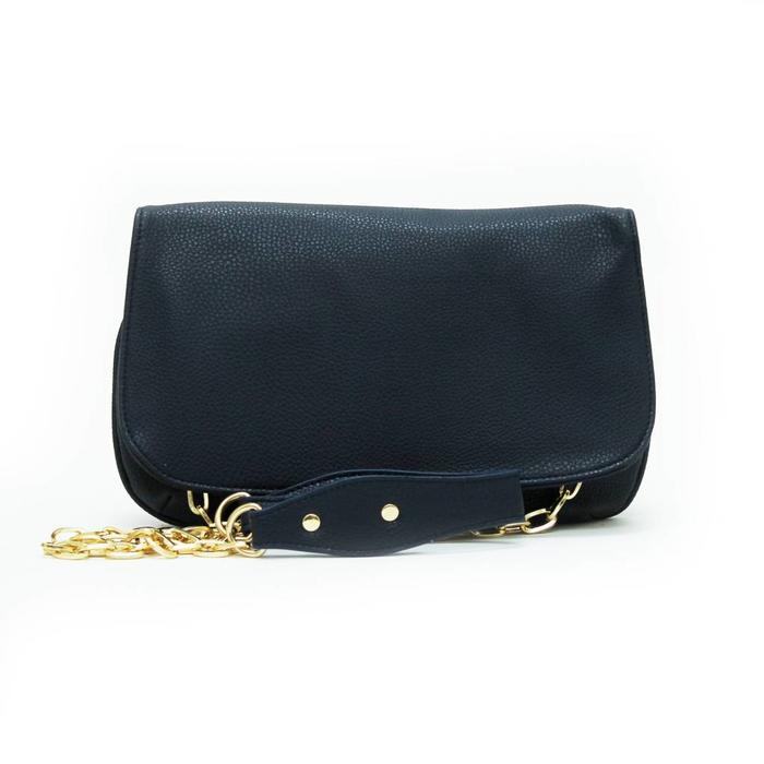 Navy Baby Crossbody