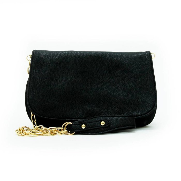 Black is Back Crossbody