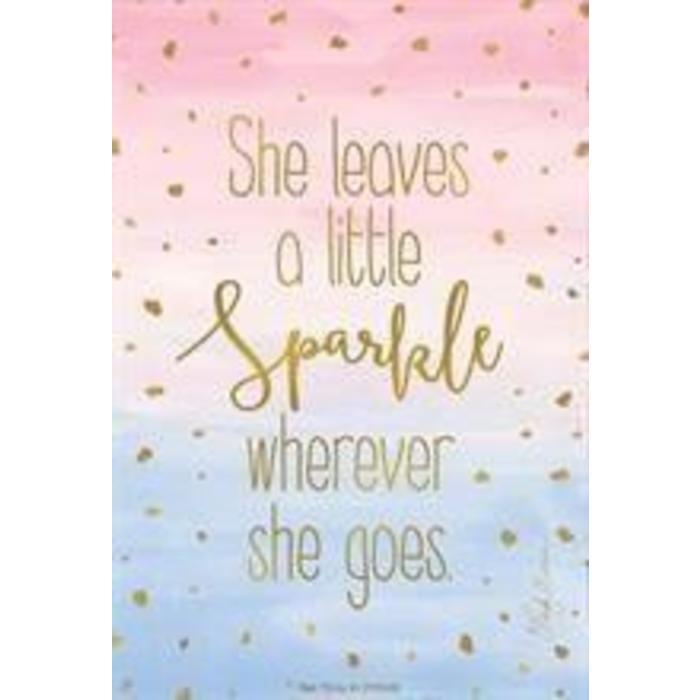 Little Sparkle Fragrance Sachet