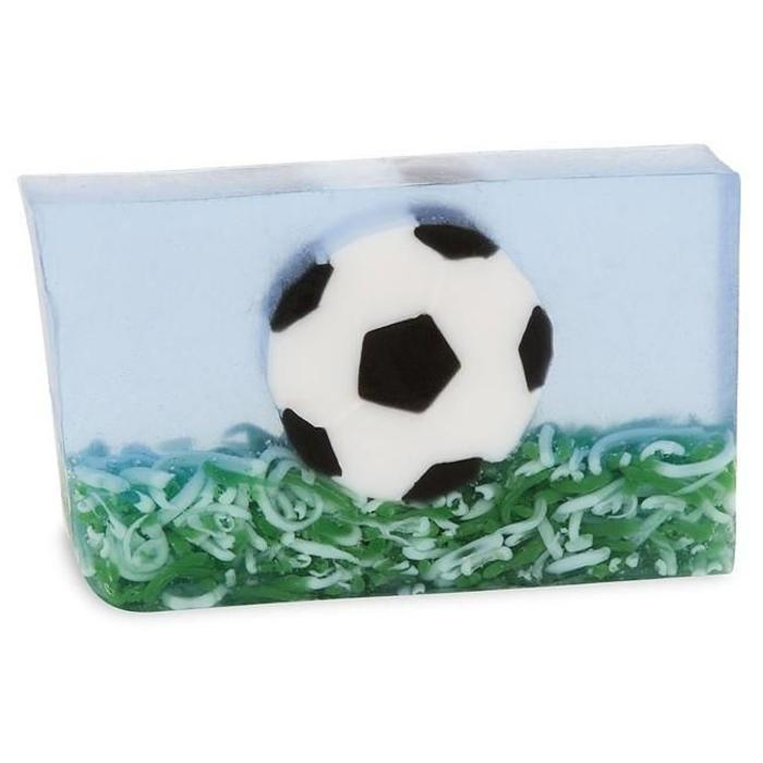 Soccer Soap
