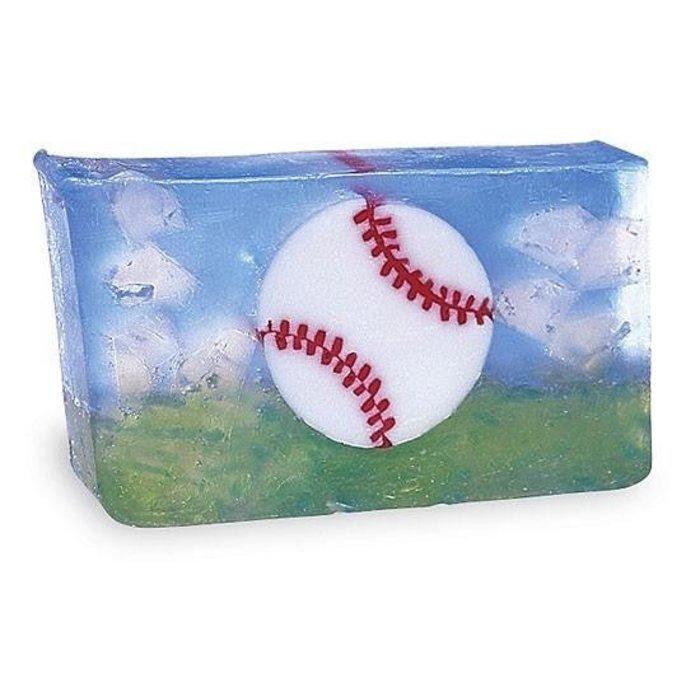 Baseball Bar Soap