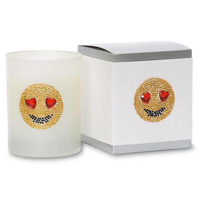 Emoji Icon Candle