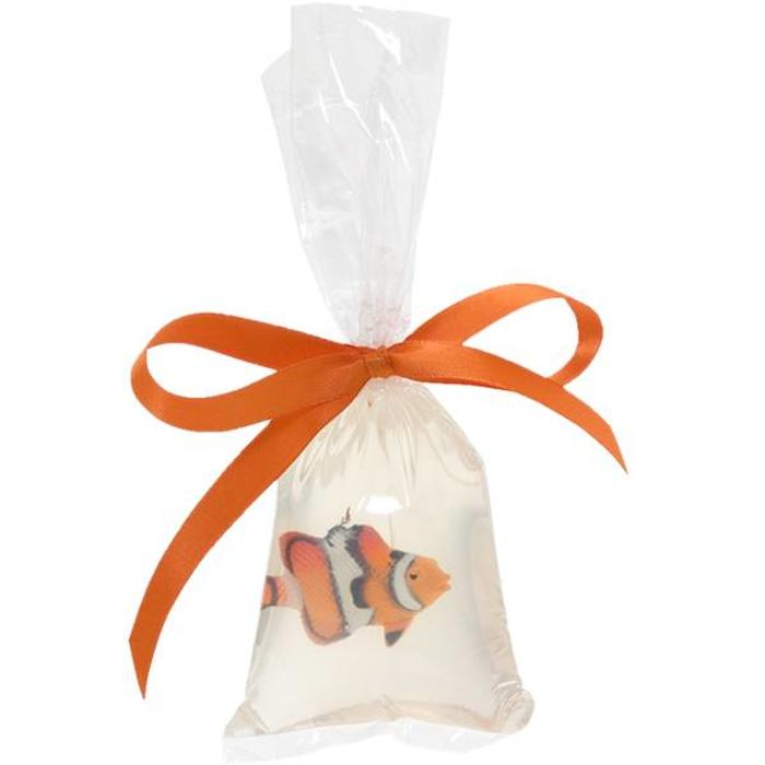Soap in a Bag