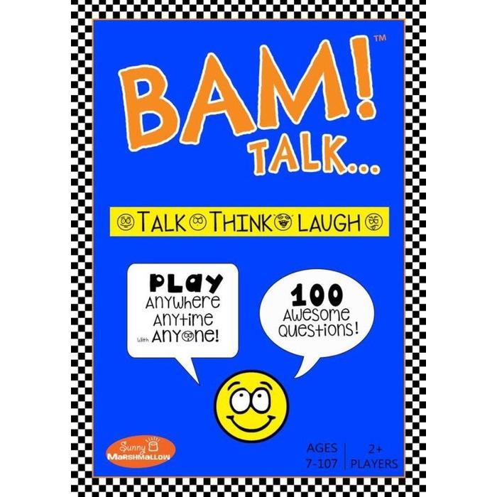 Bam!Talk.