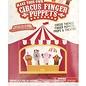 Circus Puppet Pet