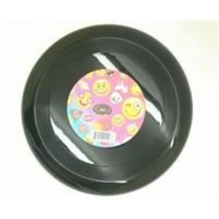 Emojicon Frisbees