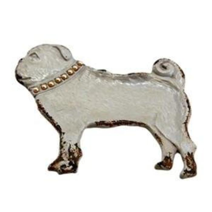 Pearl Dog Tray