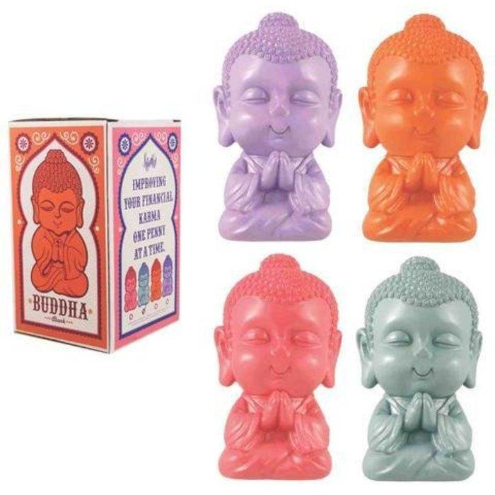 Buddha Banks