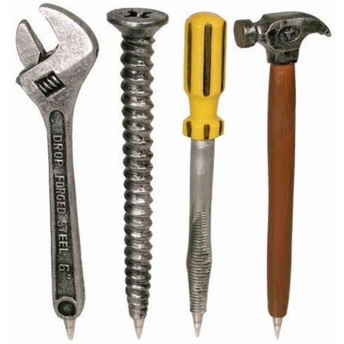 Builder Tool Pens