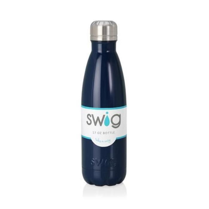 Swig 17 Ounce Water Bottle