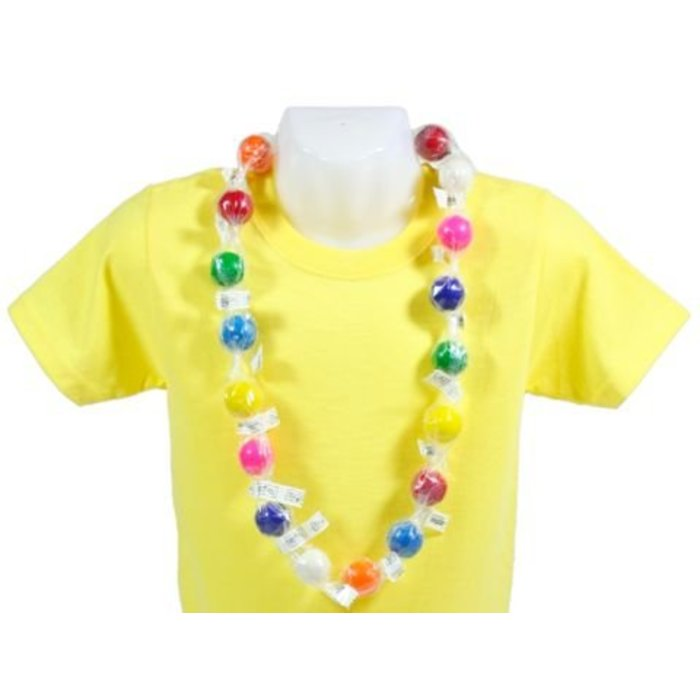 Candy Loops Necklace