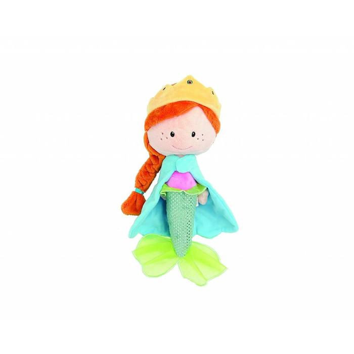 Nici Wonderland Doll: Minidebbie the Mermaid