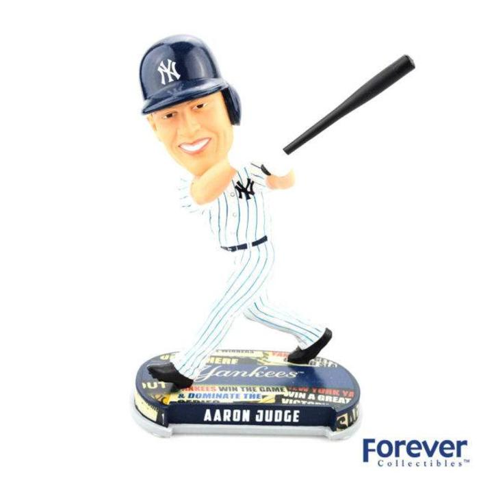 New York Yankees Bobblehead Judge
