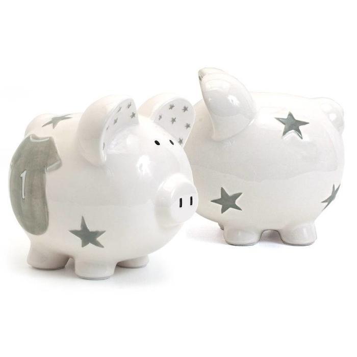Allstar Jersey Piggy Bank