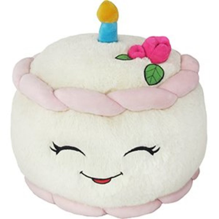 "Squishable Birthday Cake (15"")"