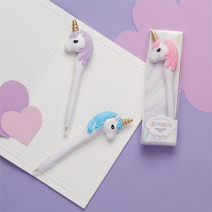 Unicorn Pen in a Gift Box