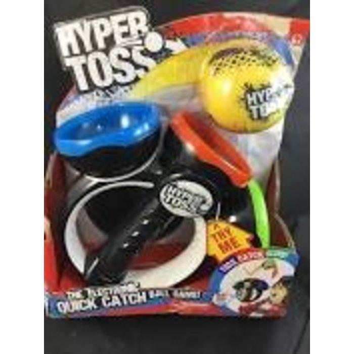 Hyper Toss Game