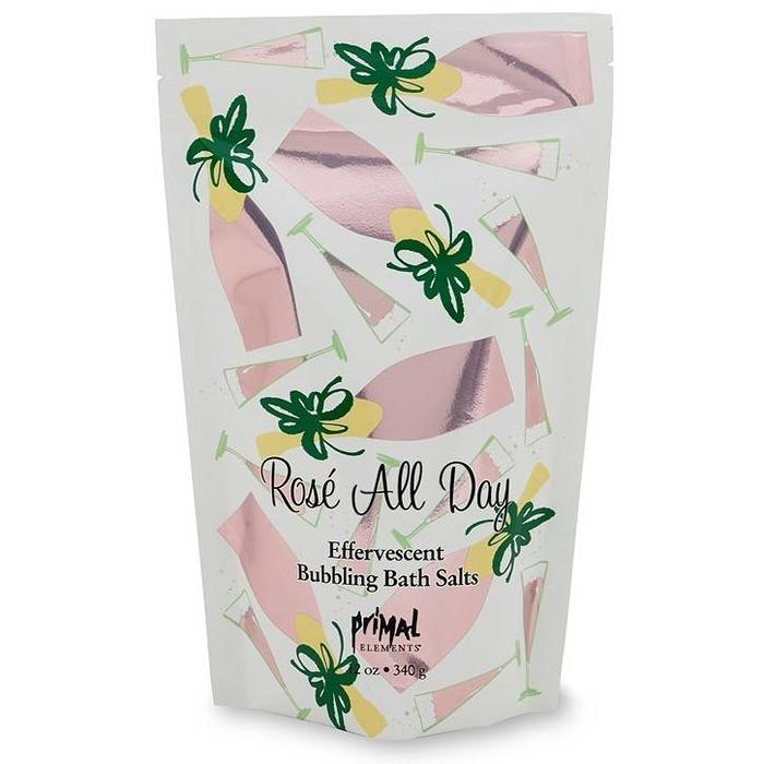 Rose All Day Bath Salts