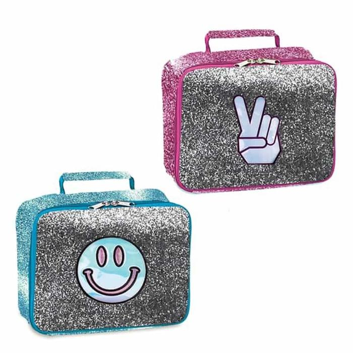 Glitter Lunchbox