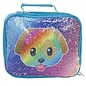 Flipping Sequin Lunchbox