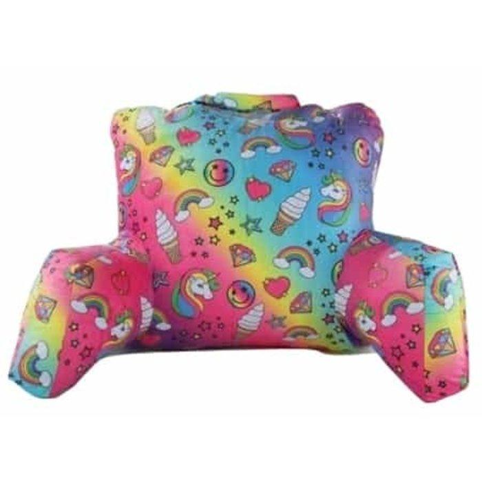Unicorn Fantasy Husband Pillow