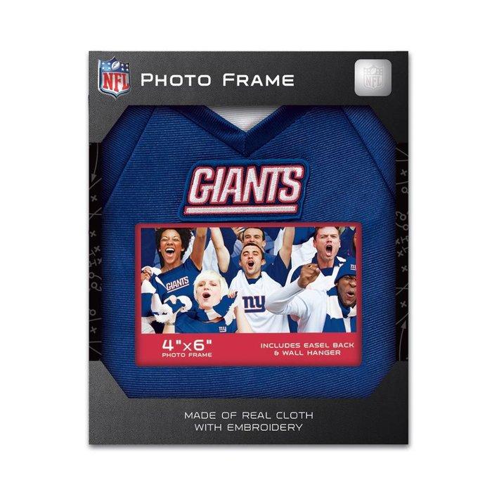 Giants Photo Frame