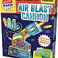 Air Blast Cannon Book & Maker
