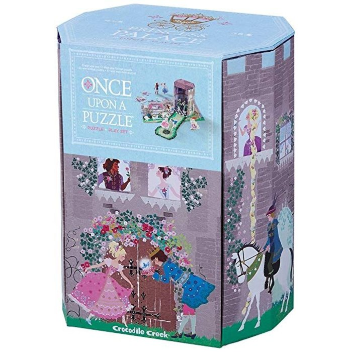Once Upon a Puzzle - Princess Palace