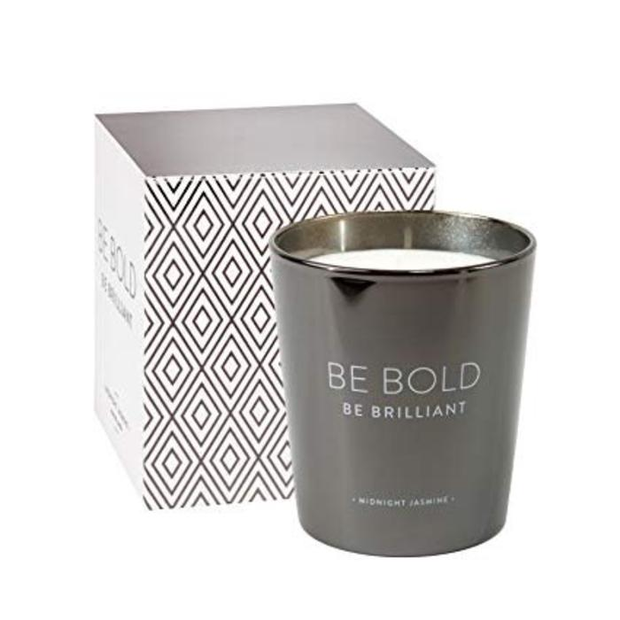 Be Bold Candle