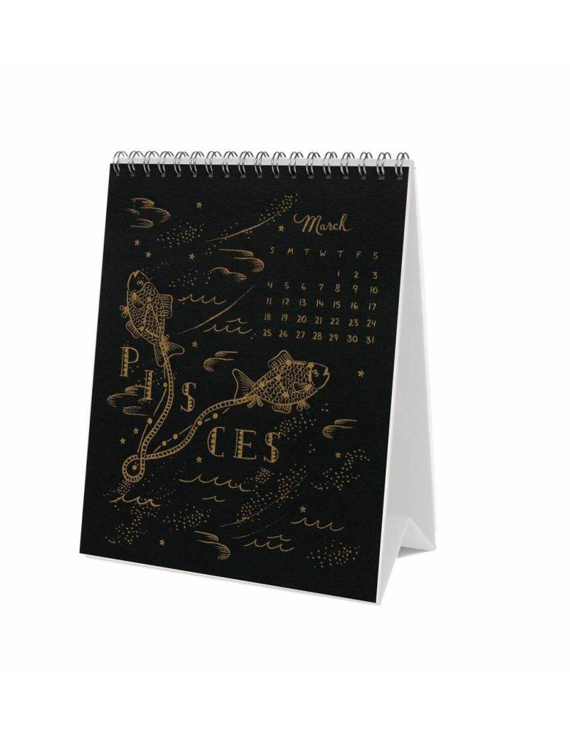 Rifle Paper Co. Calendrier 2018 Constellations par Rifle Paper Co.
