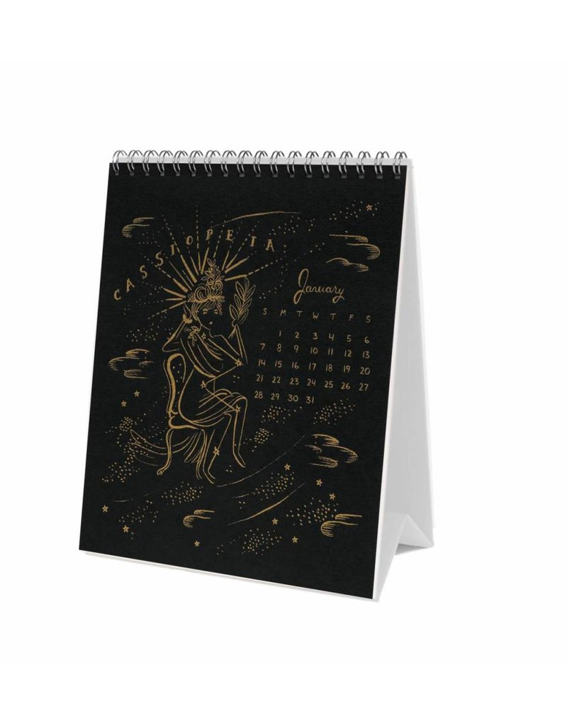 Rifle Paper Co. Calendrier 2018 Constellations by Rifle Paper Co.