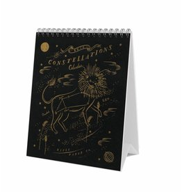 Rifle Paper Co. Calendrier 2018 Constellations par Rifle Paper Co.