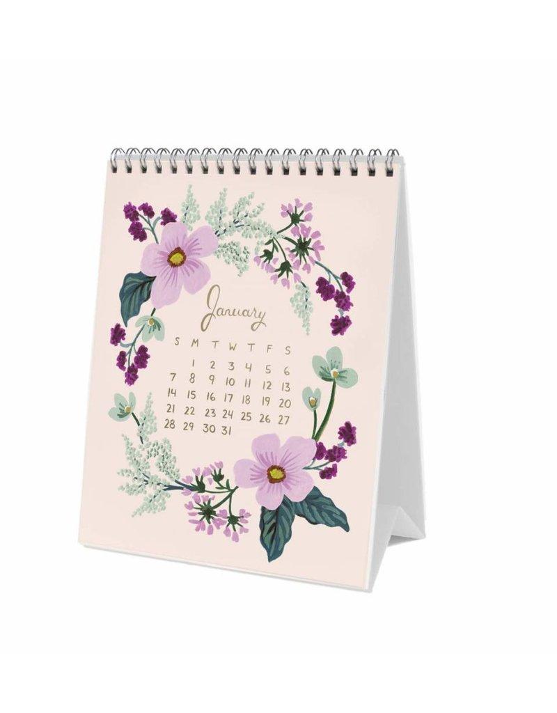 Rifle Paper Co. 2018 Herb garden desk Calendar by Rifle Paper Co.
