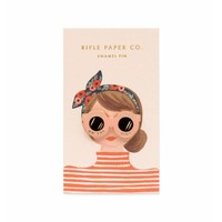 Sunglasses Enamel Pin by Rifle Paper Co.