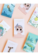"Rifle Paper Co. Épinglette ""Sunglasses"" par Rifle Paper Co."