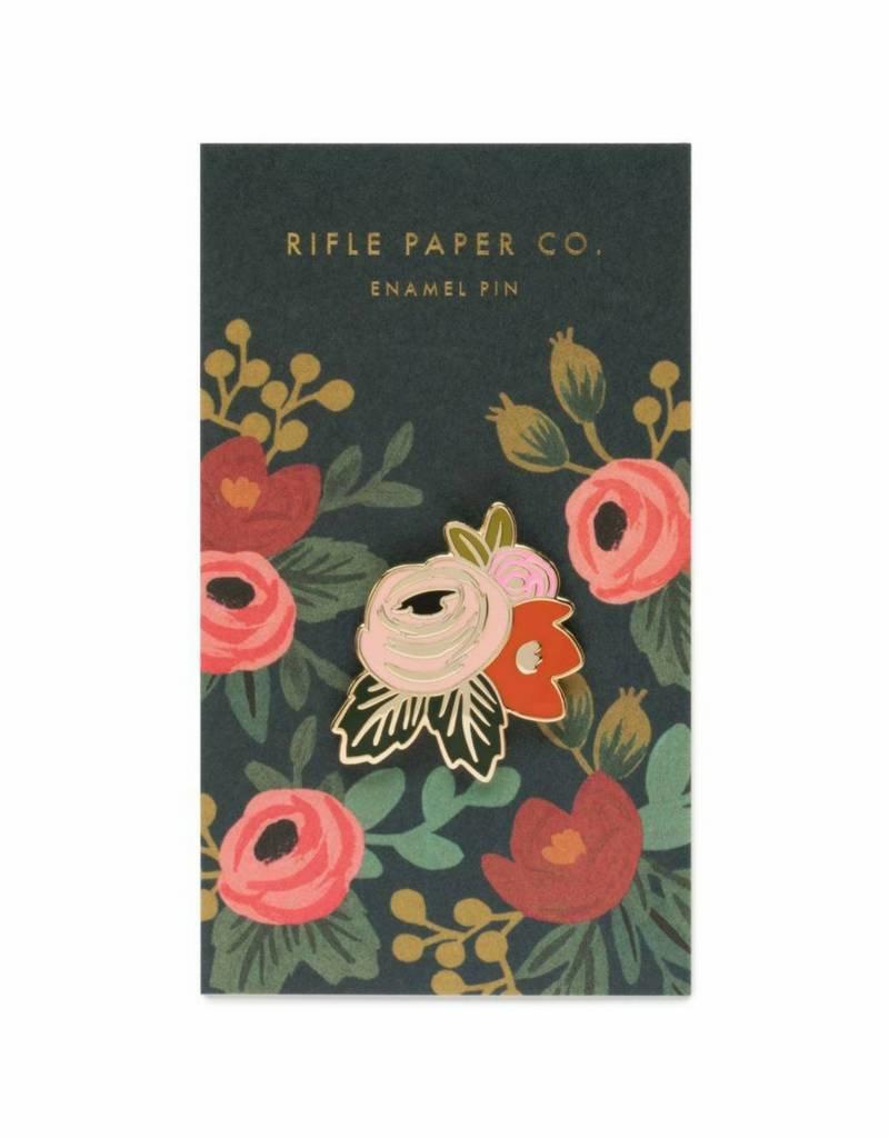 """Rifle Paper Co. Épinglette """"Rosa"""" par Rifle Paper Co."""