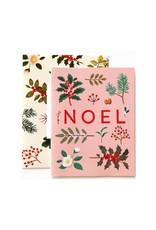 Carte Noël par Clap Clap Design