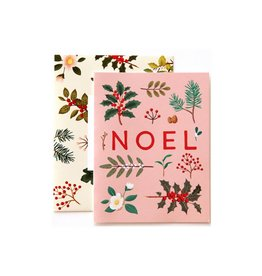 """Noël"" Card by Clap Clap Design"