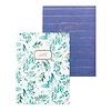 Paquet de 2 cahiers de notes par Blushing Confetti