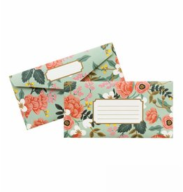 Rifle Paper Co. Mint Birch Monarch Envelopes by Rifle Paper Co.